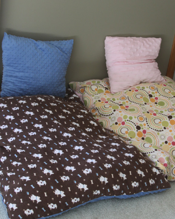 Oversized Pillows For The Floor : Oversized Kids Floor Pillows A Spotted Pony