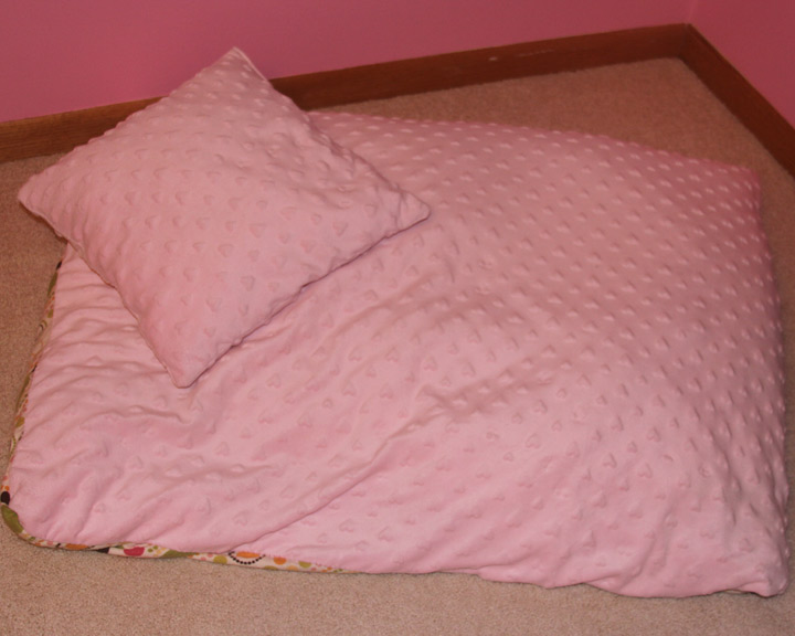 How To Make An Oversized Floor Pillow : Oversized Kids Floor Pillows A Spotted Pony