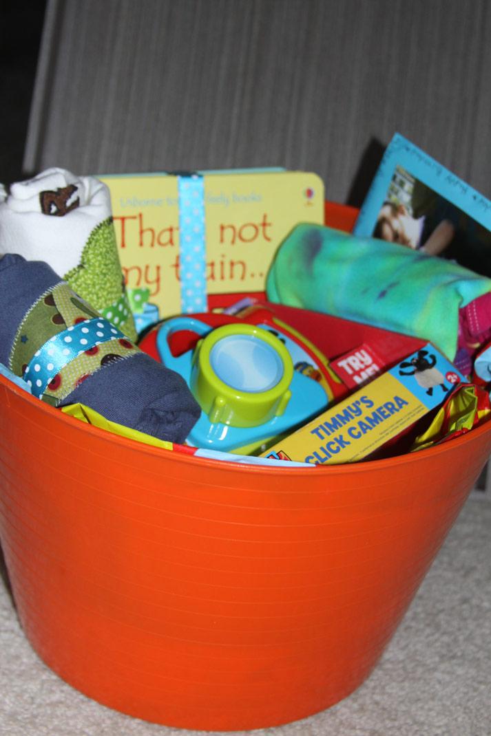 20 Great Gift Ideas For A Baby Boys 1st Birthday Source Giftidealand Hopefully Good Boy Best