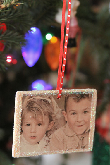 Make Your Own Personalized Photo Christmas Ornaments | A ...