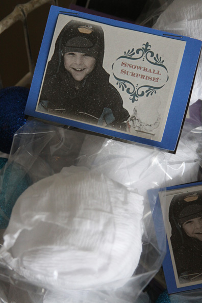 Snowball Surprise – Holiday Gifts For Kids To Give ...
