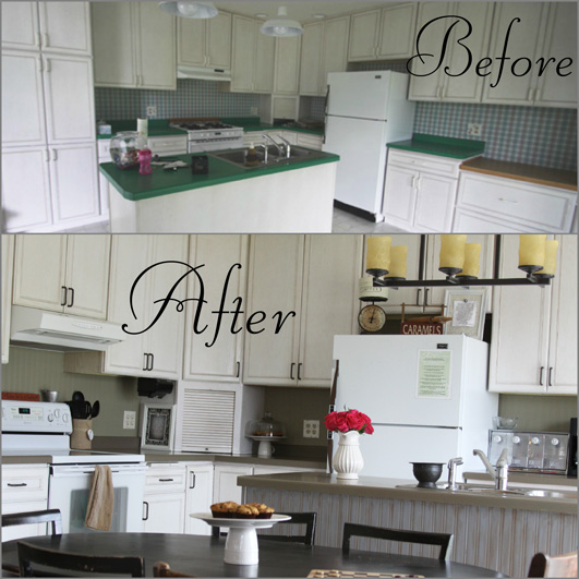 kitchen backsplash using beadboard wallpaper transform your home on a
