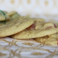 Lemon Gumdrop Cookie Recipe