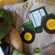 Recycle Kid's Outgrown Clothes Into Play Pillows