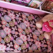 Repurpose A Crib Mattress To Make A Kid's Book Nook