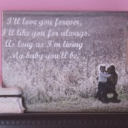 Quotes On Canvas Make Meaningful Wall Art