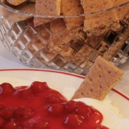 Cherry Cheesecake Dip – Fun Family Valentines Day Dessert
