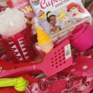 Gift Basket For Kids Who Love To Cook