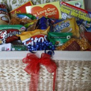 Gifts For Men – Father's Day Treat Gift Basket