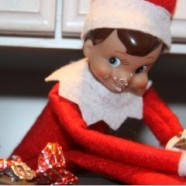 A Fun Family Tradition – Welcome An Elf On The Shelf  Into Your Home