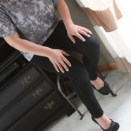 What I Wore Wednesday On Tuesday – Spring Patterns