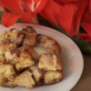 Cinnamon French Toast Bake – Feeding A Crowd For The Holidays