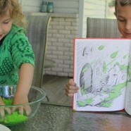 Oobleck – Story Time Activity
