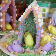 A House For Our Peeps – Kid's Easter Activity