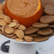 Pumpkin Dip – A Great Fall Party Food
