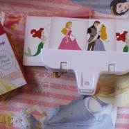 Traveling With Kids – Chip Clip Card Holder