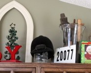 A Spotted Pony Christmas – A Mixture Of Vintage, Fun, and Equestian Christmas Decor